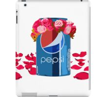 Pepsi Cola iPad Case/Skin
