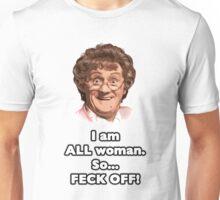 MRS. BROWN'S BOYS - ALL WOMAN Unisex T-Shirt
