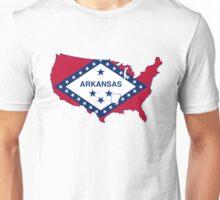 Arkansas Unisex T-Shirt
