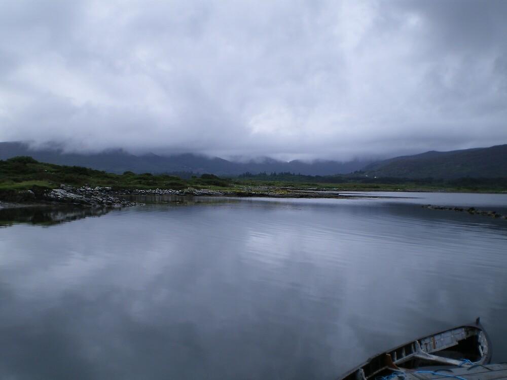 Lake by Tim Butt