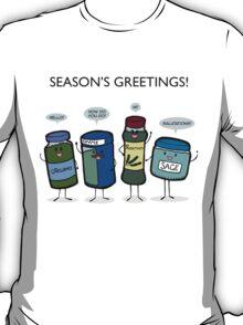 Season's Greetings! T-Shirt