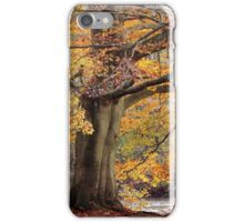 Every leaf speaks bliss to me... iPhone Case/Skin