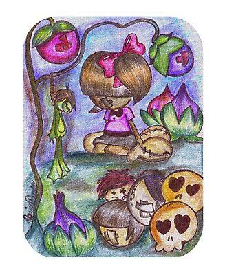 O Jardim Secreto by tricads