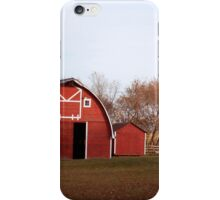 Grandpa's Farm iPhone Case/Skin