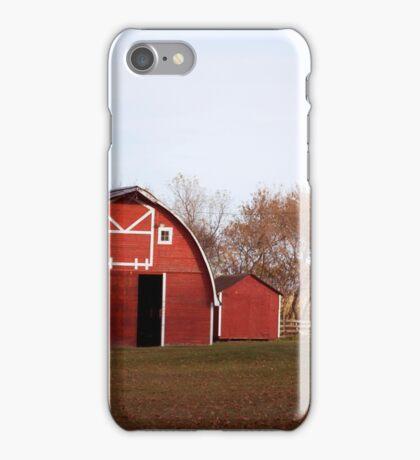 Grandpa's Farm iPhone Case/Skin