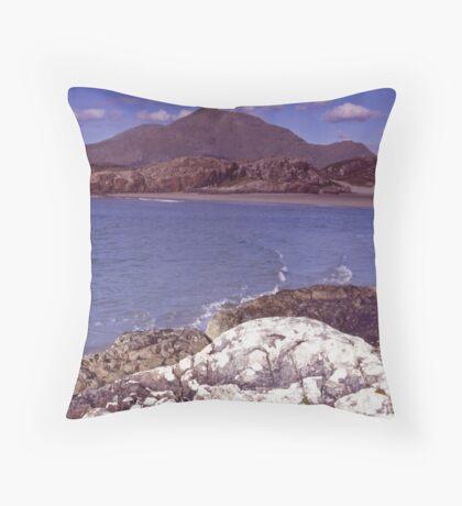 A Living Landscape  Throw Pillow