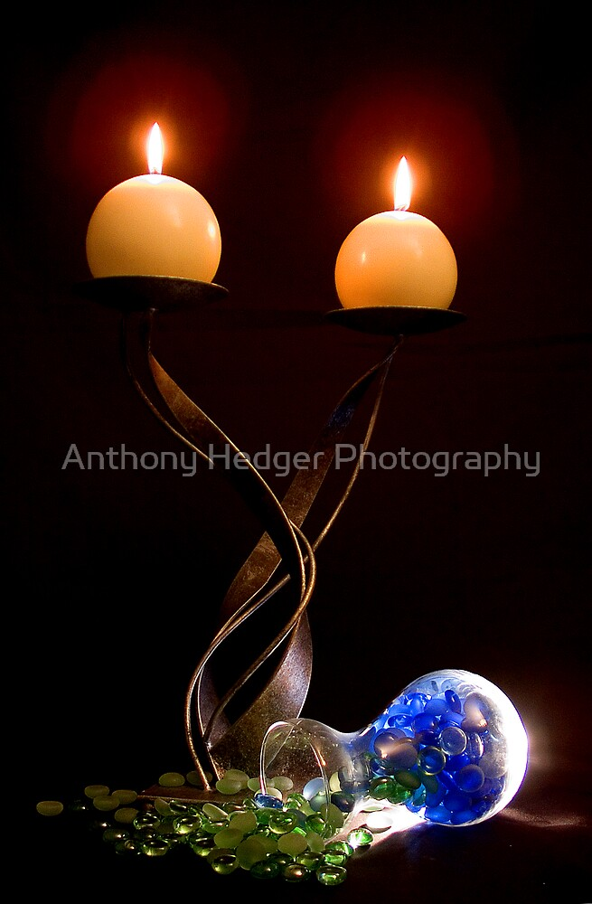 Still Life by Anthony Hedger Photography