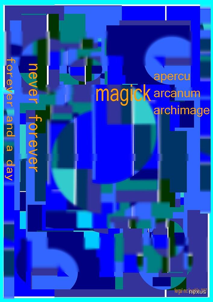 magick 2007 by nexus