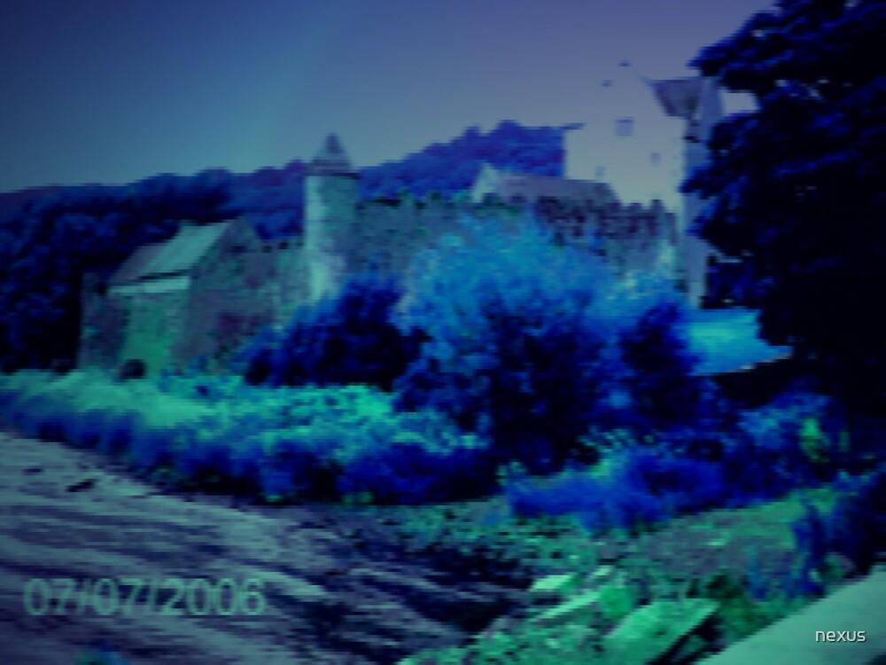 parkes castle 2007 by nexus