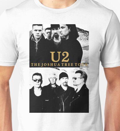 the joshua tree Unisex T-Shirt