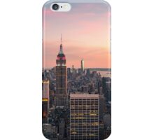 NEW YORK CITY 17 iPhone Case/Skin
