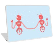 12 Months of Robots - January Laptop Skin