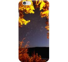 Exposed Sky iPhone Case/Skin