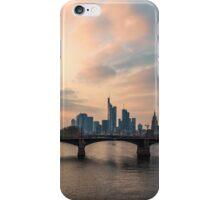 FRANKFURT 09 iPhone Case/Skin