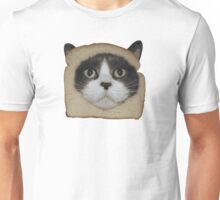 Breaded Inbread Cat Breading Unisex T-Shirt