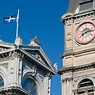 Ballarat Town Hall by AustralianImagery