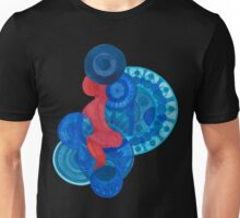 A Healed Body is a Fit Body: Overhead Squat II Unisex T-Shirt