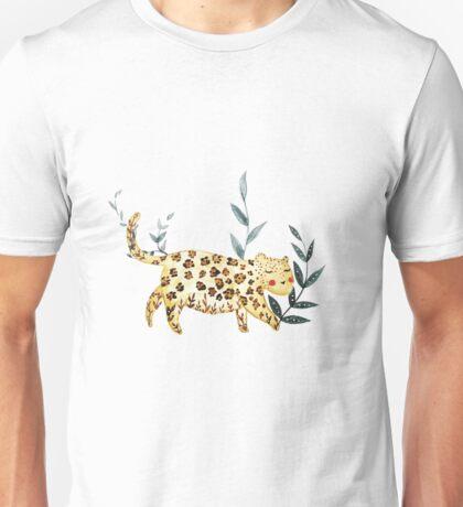 Rainforest Jam Unisex T-Shirt