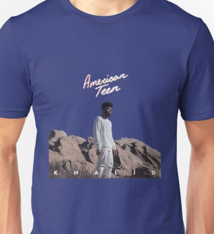 American Teen Unisex T-Shirt