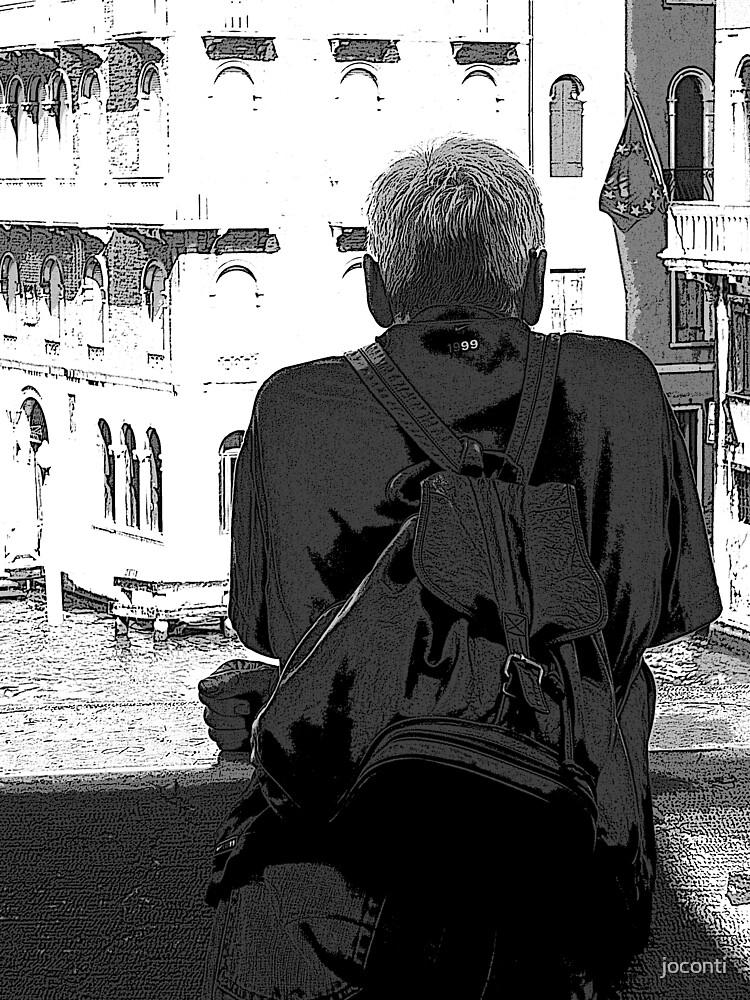 Backpack by joconti