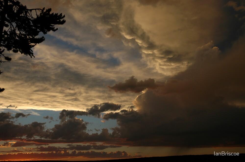 Rain or Shine by IanBriscoe