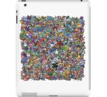 Gotta Catch 'Em All! - Pokemon iPad Case/Skin