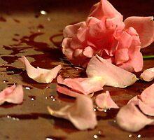 Fallen Beauty II by Suni Pruett