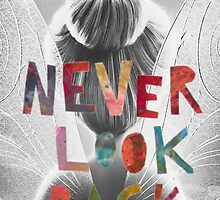 Tinkerbell - Never Look Back by Emily-Rhiannon Britcliffe