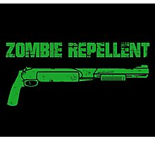 Zombie Repellent Photographic Print