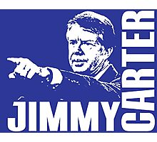 JIMMY CARTER Photographic Print