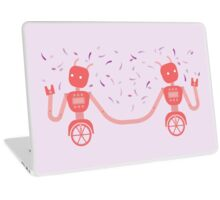 12 Months of Robots - May Laptop Skin