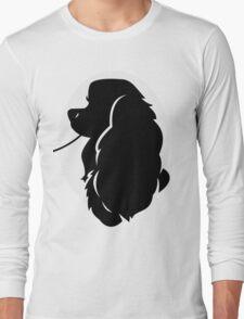 Lady - Hers Long Sleeve T-Shirt