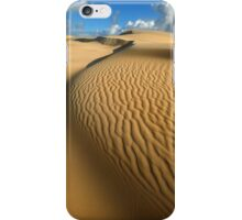 Quintessence of Wave iPhone Case/Skin