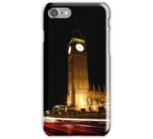 The 'Clock Tower'  iPhone Case/Skin