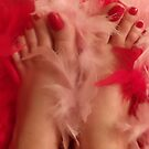 Feet & Feathers by Misti Rainwater-Lites