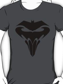 Batskull - Inverted T-Shirt