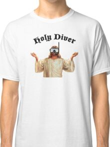 Holy Diver Classic T-Shirt