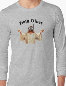 Holy Diver Long Sleeve T-Shirt