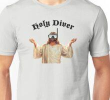 Holy Diver Unisex T-Shirt