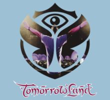 Tomorrowland 2 by anarky85
