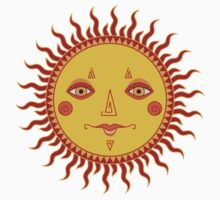 Sun by Tinly