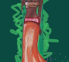 Australia in Dress by emma jane murphy