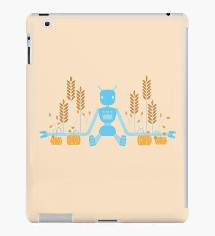 12 Months of Robots - October iPad Case/Skin