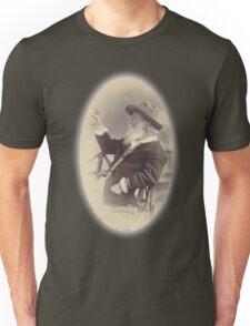 Walt & Butterfly Unisex T-Shirt