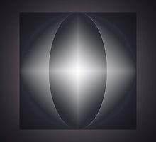 God's Eye by DLKeur