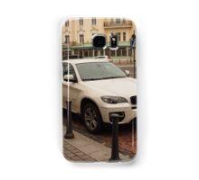 BMW X6 for joy Samsung Galaxy Case/Skin