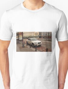 BMW X6 for joy T-Shirt