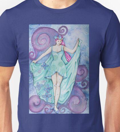 Ice princess Unisex T-Shirt