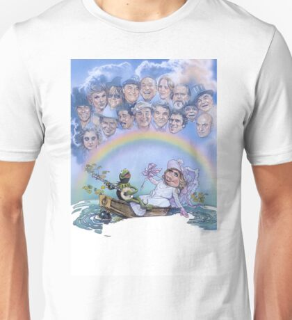 The Muppet Movie Unisex T-Shirt