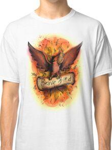 Talonflame - Brave Bird Classic T-Shirt